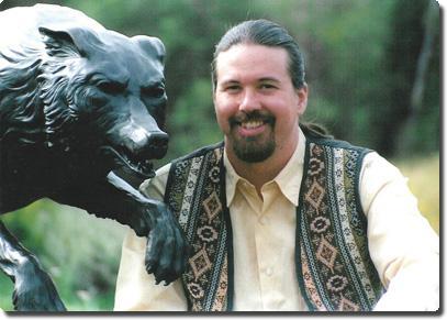 Kevin Strauss Storyteller