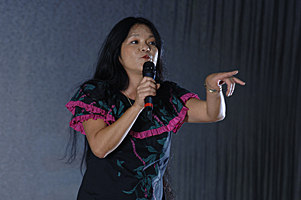 Kathy Collins as Tita