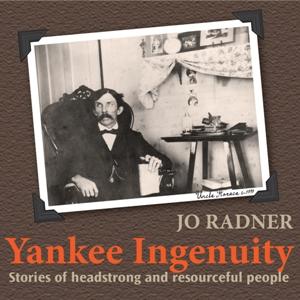 Radner-YankeeIngenuity-cover small
